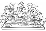pranzo insieme